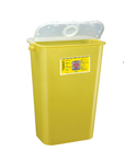 Sharp Container, Clean Up Box, Plastic Pails